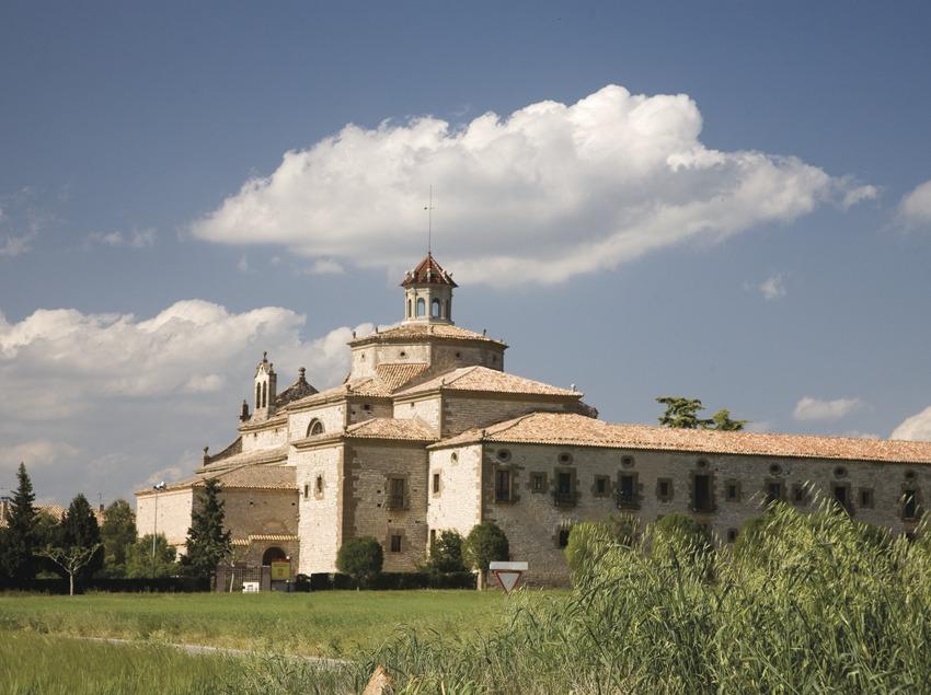 Santuari de  Sant Ramon Nonat (Juan José Pascual)