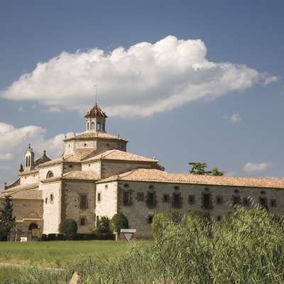 Santuario de Sant Ramon Nonat (Juan José Pascual)