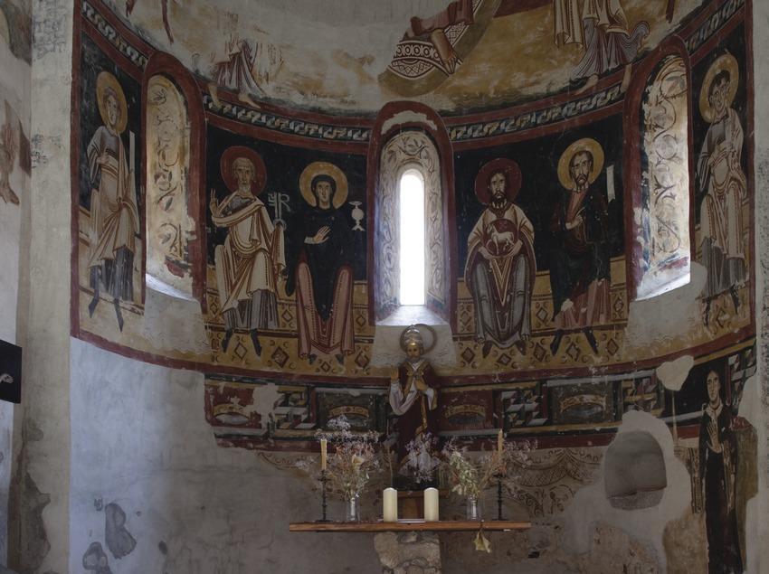 Iglesia de Sant Pere del Burgal (Juan José Pascual)