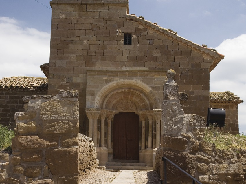 Sant Esteve de Pelagalls (Juan José Pascual)