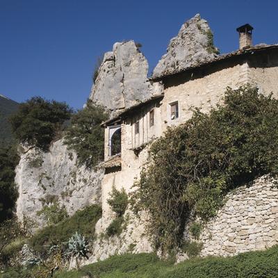 La Pedra (Juan José Pascual)