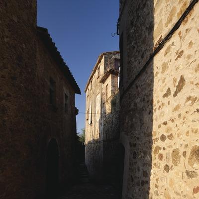 Sant Martí Vell (Juan José Pascual)