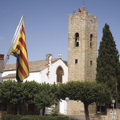 Вальроманес, церковь (Juan José Pascual)