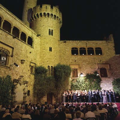 Arriben el Festival de Música Clàssica Santa Florentina i el Cicle de Música Mediterrània