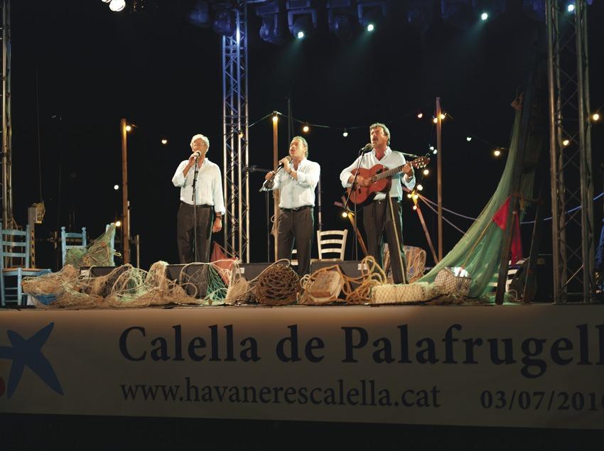 CANTADA HAVANERES_CANTADA HAVANERES_ESCENARI (PORT BO, CAT), LOGO FESTIVAL (Marc Castellet Puig)