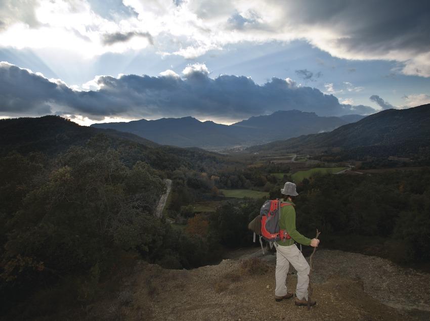Camino de Santiago (Daniel Julian Rafols)