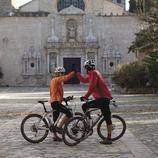 Monestir cistercenc de Santa Maria de Poblet (Daniel Julian Rafols)