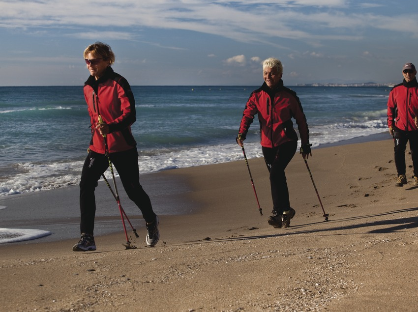 Nordic Walking (Daniel Julian Rafols)
