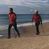 Centre Municipal de Nordic Walking de Calafell
