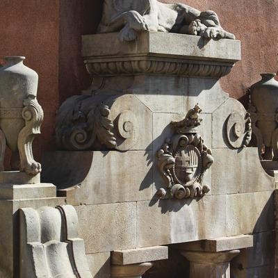 Catalunya Central. Font del Lleó, a Caldes de Montbui   (Consorci de Viles Termals)