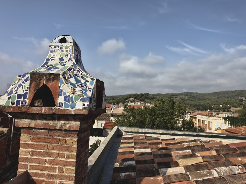 La Garriga. Arquitectura modernista  (Consorci de Viles Termals)