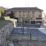 Albergue de Berga