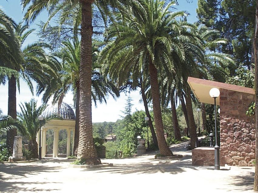 Costa de Barcelona. Parc de les Palmeres de Corbera de Llobregat   (Ajuntament de Corbera de Llobregat)