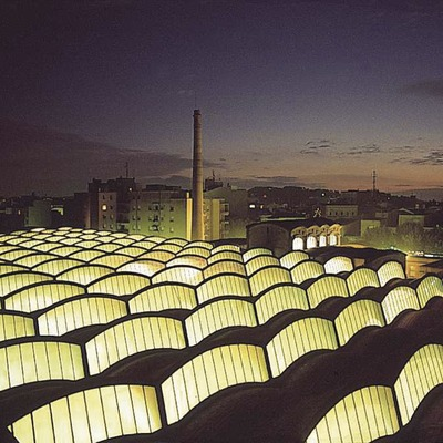 © Xatic. Xarxa de Turisme Industrial de Catalunya