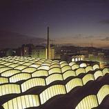 Barcelona. Seu del mNACTEC, a Terrassa   (Xatic. Xarxa de Turisme Industrial de Catalunya)