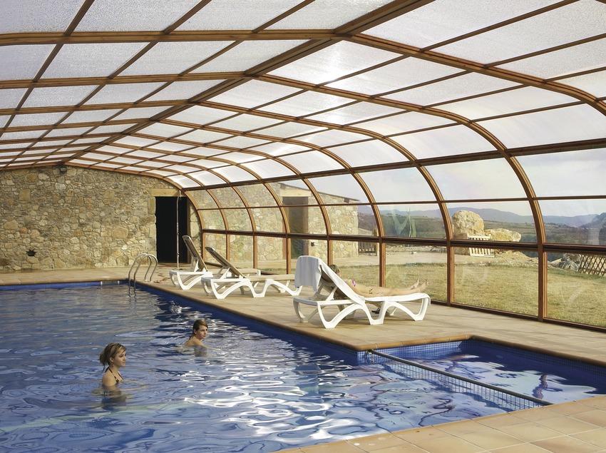 hotel sant roc de solsona: