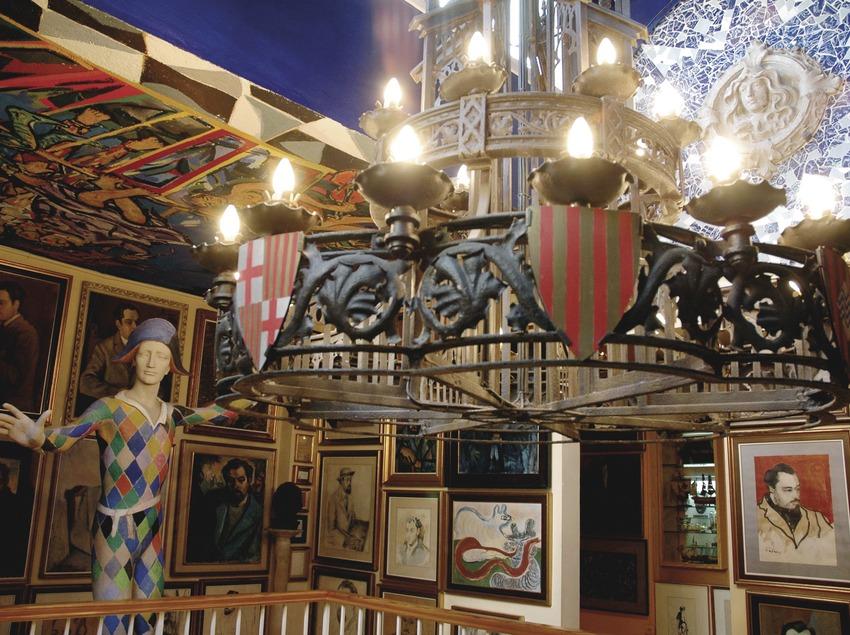 Catalunya Central. Col·lecció del Museu Abelló, a Mollet del Vallès   (Museu Abelló)