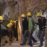 Costa de Barcelona. Parc Arqueològic Mines de Gavà   (Parc Arqueològic de Mines de Gavà)