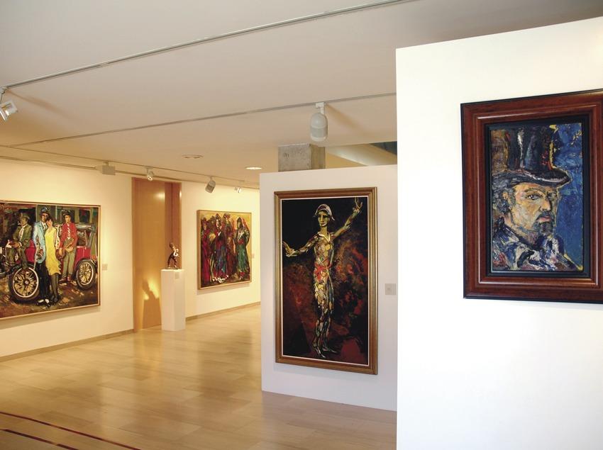 Catalunya Central. Col·lecció del Museu Abelló de Mollet del Vallès   (Museu Abelló)