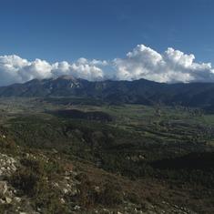 Pirineos. La Tossa, Moixerà, en La Cerdanya