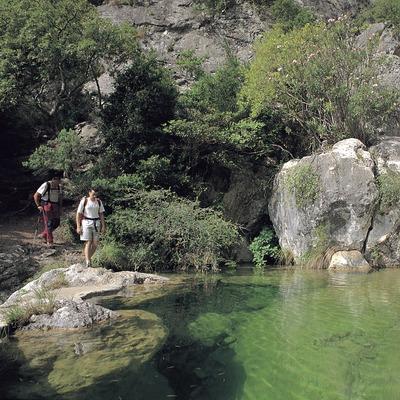 Barranco de La Caramella.