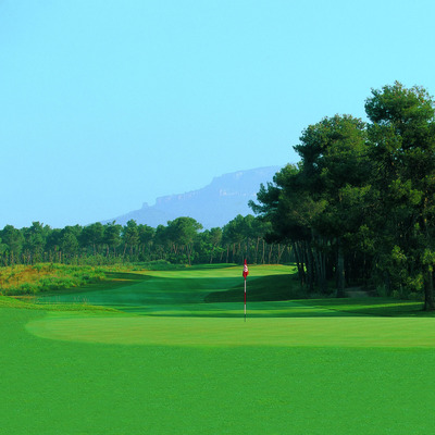 Club de Golf Camprodon