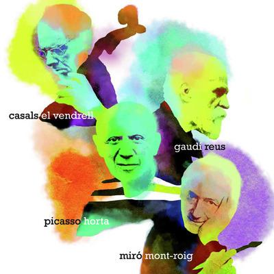 The Landscape of Geniuses