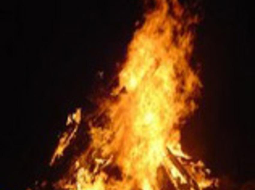 Festa del Solstici d'Estiu i Foguera de Sant Joan