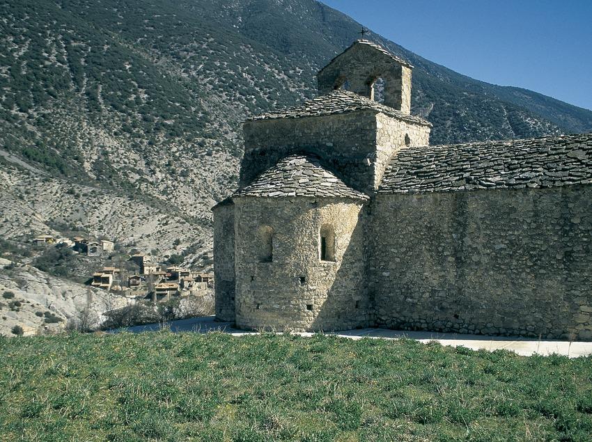 Església de Sant Serni