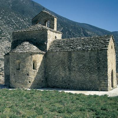 Église Sant Serni