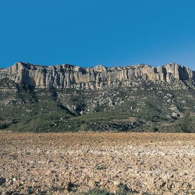 Sierra del Montsant  (Servicios Editorials Georama)