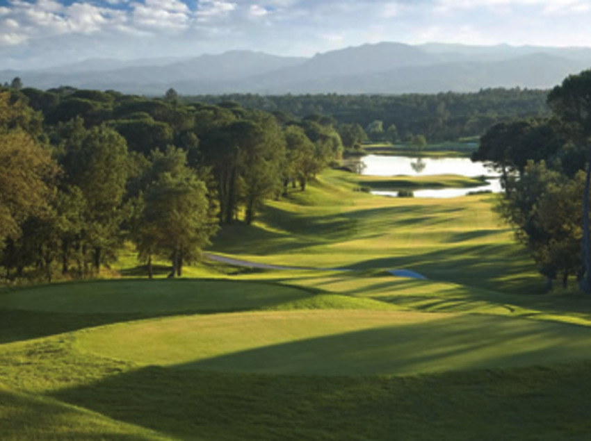 Barcelona Golf Events & Incentives