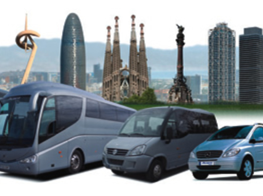 Avant Grup- Coach & Car Services Barcelona