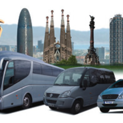 Avant Grup. Coach & Car  Services Barcelona