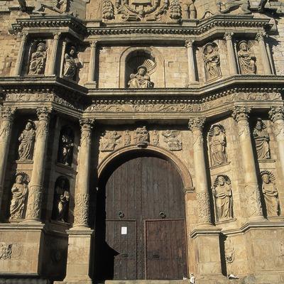 Church of Santa Maria de Montblanc  (Servicios Editorials Georama)