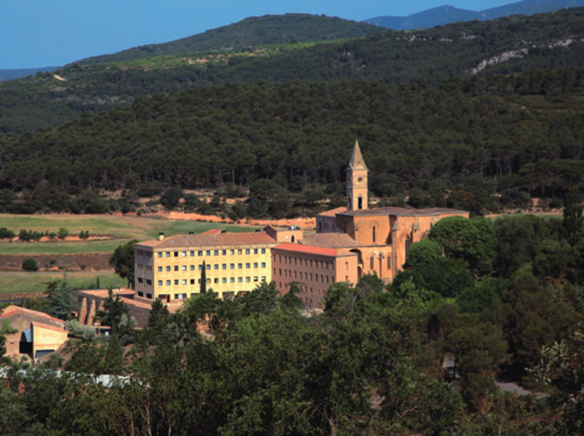 Monestir de les Avellanes Meeting & Ecoresort