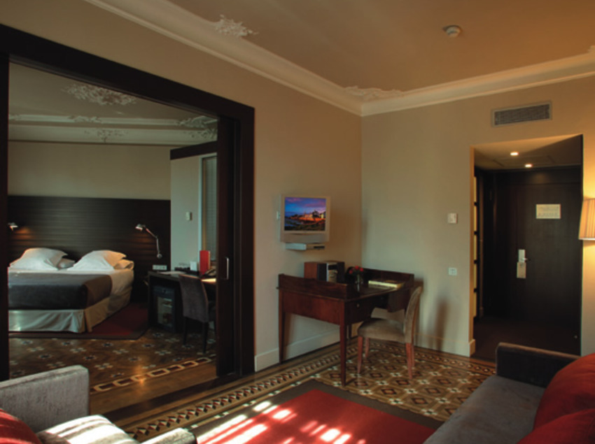 Alexandra Barcelona a Doubletree by Hilton Hotel