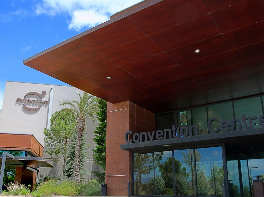 PortAventura Business & Events. Convention Centre