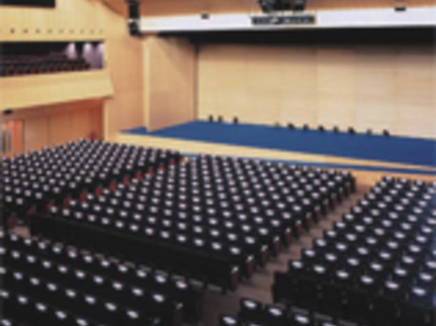 Salon des masters et des cours de troisième cycle