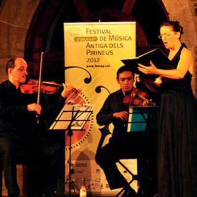 FeMAP - Festival de Música Antiga dels Pirineus