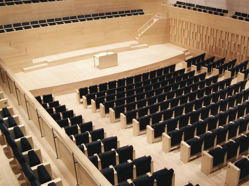 Palau de Congressos de Girona