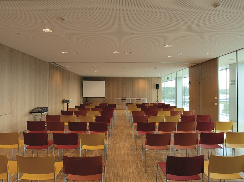 Espaces de réunions