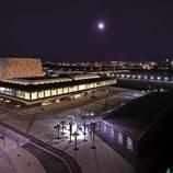 Palau de Congressos La Llotja