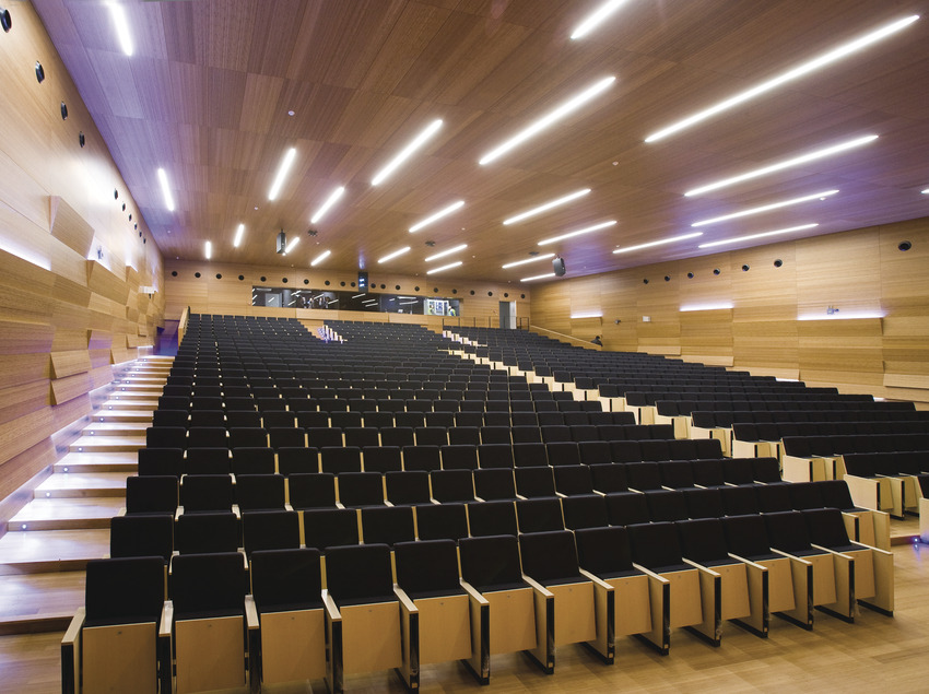 FiraReus, Centre de Fires i Convencions