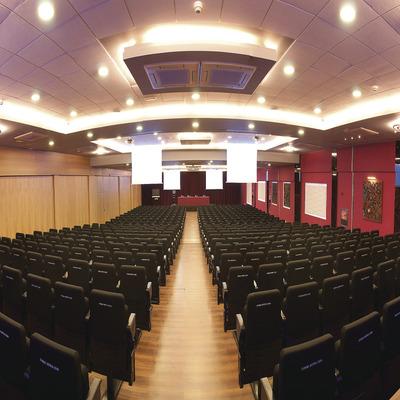 Palacio de Congresos Olympic & Evenia Hotels
