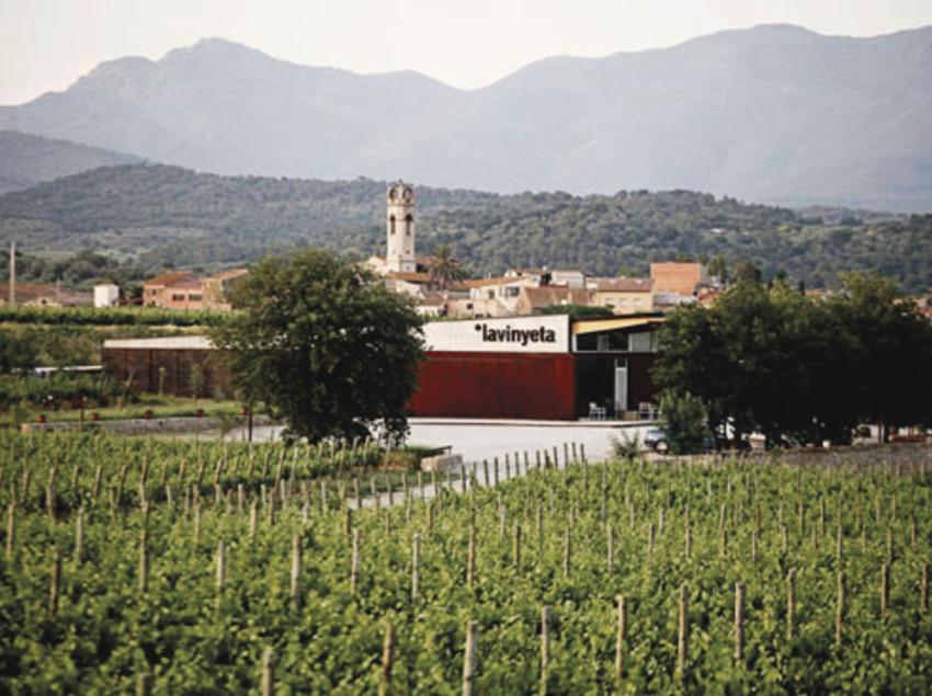 La Vinyeta