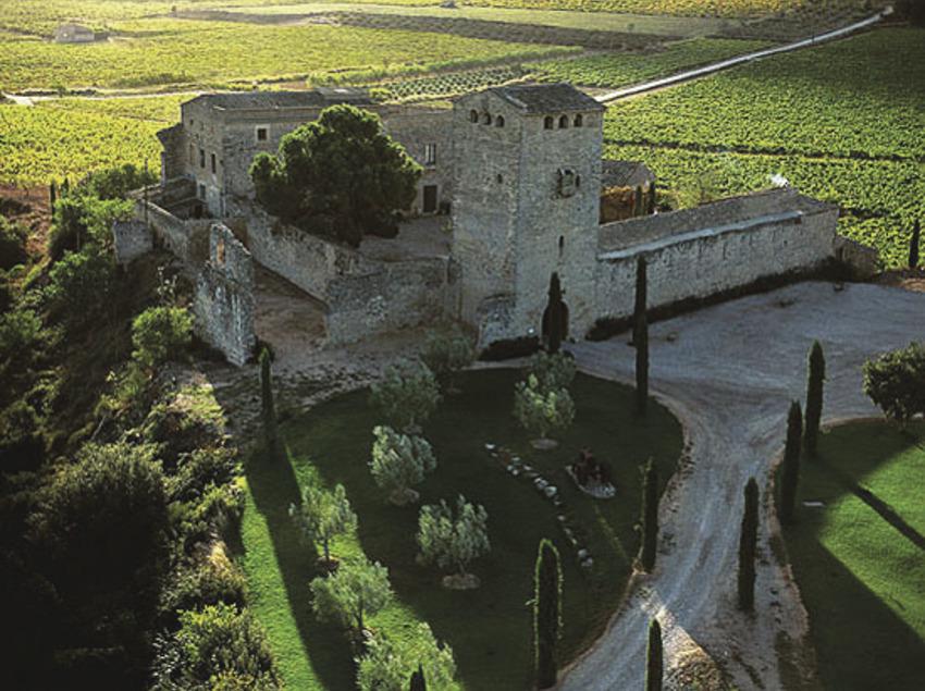 Castell de Milmanda