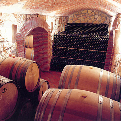 Celler Piñol