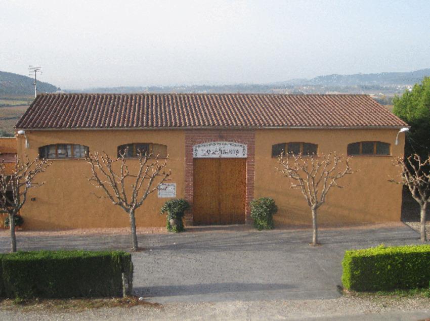 Caves Planes-Albareda