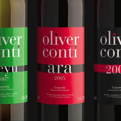 Oliver Conti